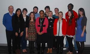 2014 Cox Poynter Leaders